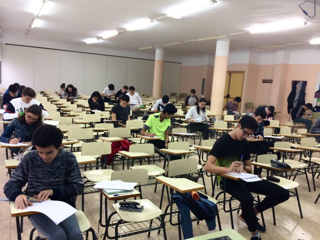 estudiar bachillerato internacional en españa
